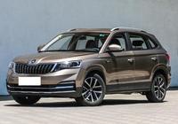 百公里油耗5L,1.5L主流發動機,10萬起售純德系SUV太划算了