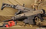 莫弄錯!捷克突擊步槍