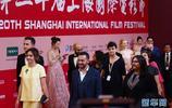 第20屆上海國際電影節開幕