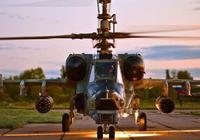 """外表粗獷""""莽撞人"""",俄羅斯卡莫夫設計局經典現役軍用直升機"""