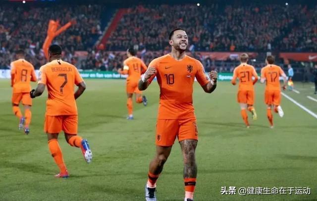 夠狠!荷蘭隊四大猛將坐鎮或復興在望,歐預賽德國隊恐只能爭第二
