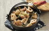 秋天潤燥多喝湯,這湯好喝易做,十元一鍋全家喝個夠,補鈣又營養