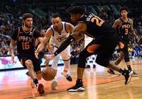 NBA:勇士逆轉勝太陽 鵜鶘險勝森林狼