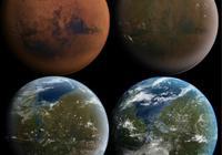 探索火星磁場消失之謎:火星的水使得火星的磁場停止