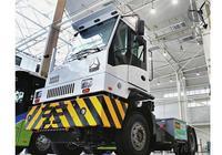 中國重汽氫燃料卡車的生與路
