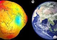 圓圈是360°,那地球也是360°嗎?
