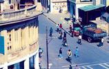 80年代的福建廈門市 ,我看到了南普陀,你看到了什麼?