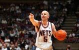 NBA籃網隊史10大最強球星,卡特基德領銜,馬布裡德隆入選