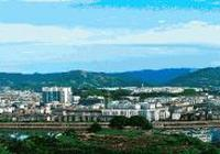 湖南新晃貴州街:湘地黔管兩百年