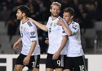 德國輕取阿塞拜疆領跑小組