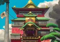 《千與千尋》確認引進中國!這部動畫中有4個鮮為人知的祕密...