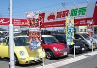 日本二手車企來華需避免水土不服