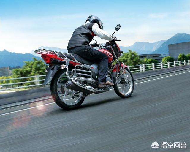 已經有了汽車,再買輛摩托車上下班有必要嗎?