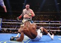 喬書亞慘遭KO之後,拳王泰森和劉易斯都是如何做的?竟然截然相反