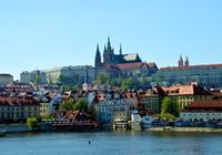 捷克,布拉格「上」