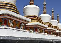 宗喀巴的勵志故事,十六歲就堅持改革喇嘛教,被譽為黃教的始祖