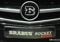 那些你聽都沒有聽過的汽車品牌:巴博斯,英颯,謳歌,英菲尼迪