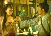 《仙劍三》火了胡歌霍建華,楊冪唐嫣,唯獨模特出身的人沒有火!