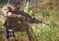 馬尼拉警察局特種武器和戰術部隊