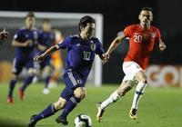 一場0-4測出亞洲和南美的足球差距!中國隊幸虧沒參加