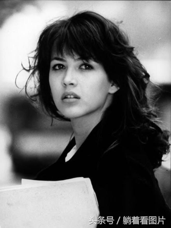 最喜歡的歐美女星,最美竟然是蘇菲瑪索,安吉麗娜茱麗第三