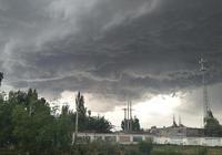 阿瓦提遭遇入夏來首場冰雹災害侵襲