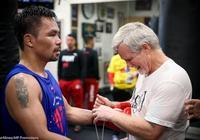 中國拳擊專家談帕奎奧瑟曼拳王大戰:帕奎奧取勝希望很大