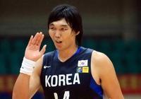韓媒:河昇鎮完爆姚明!自不量力毀韓國男籃 如今成亞洲二流