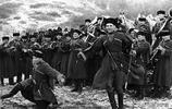 """勇猛彪悍的哥薩克人,當年效忠沙皇衛國戰爭成了""""俄奸"""""""