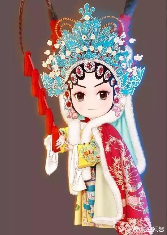 某些樣板戲一直被稱之為現代京劇,實際上,他們能算是京劇嗎?