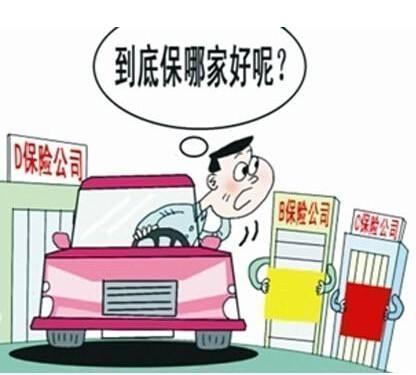哪家的汽車保險最便宜?