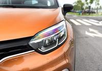 1.2T自動擋,比繽智時髦,現跌至11.18萬,最便宜進口SUV你買嗎?