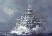 """敢叫""""永不沉沒""""的船都沉了,這艘還在對抗詛咒,它肯定沉不了"""