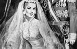 媲美赫本的一代影星格蕾絲-凱利 命殞摩納哥的苦命王妃