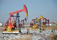 中國石油大慶油田讓殘留油變天然氣