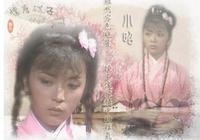 七個版本的小昭,邱淑貞最經典,邵美琪長得像,最醜的是她!