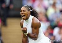 38歲的小威第11次晉級溫網決賽,她的第24個大滿貫還會遠嗎?