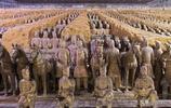 兵馬俑中間的土牆有什麼作用,為什麼沒人敢挖呢?