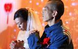 鏡頭下:癌症女人在生命倒計時中與服刑男友辦婚禮