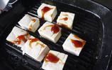 豆腐最下飯的做法,咬一口就爆汁,好吃到舔盤子