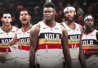 新科NBA狀元的模板不是詹姆斯而是湖人棄將 三點導致路途坎坷