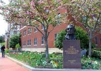 「院校指南」喬治華盛頓大學(George Washington University)院校指南