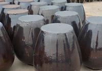 選擇陶瓷酒罈/缸到底選擇有釉的還是無釉的好?