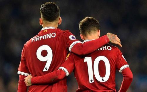 利物浦vs哈德斯菲爾德 紅軍利物浦主場稱雄
