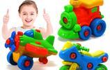 不是我吹,聰明的人會給孩子買這6款益智玩具,有助於開發智力