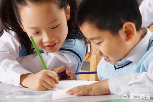 如果說現在的孩子們上學,沒有輔導班,家長不過問作業,只靠在學校裡學習到底能考多少?