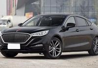 網友戲稱'平民豪車'這款轎跑B級車不足15萬能買嗎?