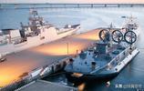 歐洲野牛氣墊船內部畫面曝光,中國的很乾淨,俄羅斯的黑乎乎