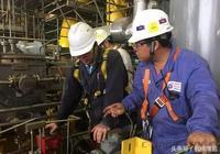 海油首臺完全國產化高速往復式壓縮機調試成功