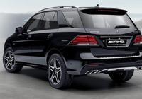 奔馳家族三款高大上的車型行情奔馳GLE,奔馳GLS,奔馳G級